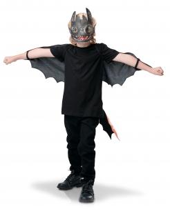 Ohnezahn™-Accessoire-Set für Kinder Drachenzähmen leicht gemacht 3™