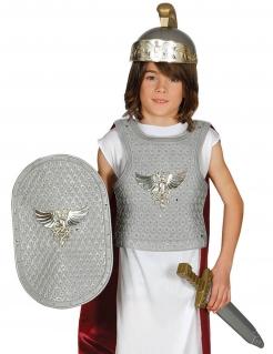 Römer-Accessoire-Set für Kinder 4-teilig silber-gold
