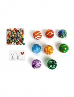 Gummi-Ball bunt 3cm