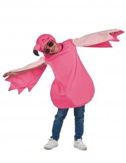 Flamingo Kinderkostüm rosa
