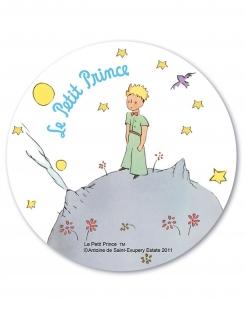 Der kleine Prinz™- Kuchenplatte Partydeko bunt 20cm