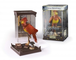 Fawkes™-Figur Harry Potter™ Deko bunt 18cm