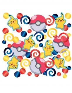 Pokémon™-Tischkonfetti Partydeko bunt 14 g