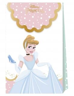 Disney™-Prinzessin-Geschenktüten bunt