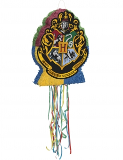 Harry Potter™ Pinata bunt 50 x 43 cm