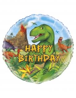 Dinosaurier-Folienballon