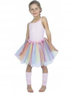 Tutu Petticoat für Kinder bunt