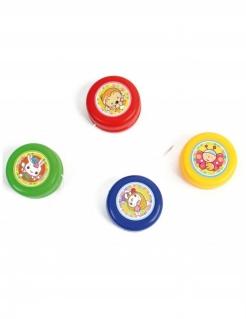 Jo-Jo Kinderspielzeug bunt 3,5cm