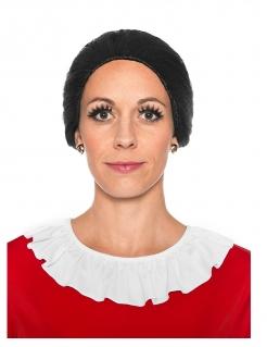 Offizielle Olivia™-Perücke für Damen Popeye™ schwarz