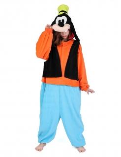 Goofy™-Kostüm Kigurumi™ bunt
