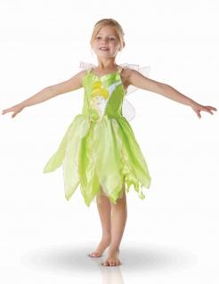 Offizielles Tinkerbell™ Kinder-Kostüm Disney™ grün