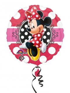 Minnie™-Luftballon Disney™ bunt 43 cm