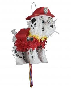 Paw Patrol™-Piñata Marcus Deko bunt 40x35x17 cm