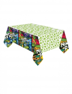 Teenage Mutant Ninja Turtles™-Tischdecke bunt 180 x 120 cm