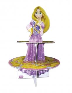 Disneys Rapunzel™ Kuchenständer bunt 40 x 28 cm