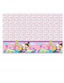 Minions™ Tischdecke mit Einhorn bunt 180 x 120 cm