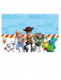 Toy Story 4™-Tischdecke Tischdeko bunt 120x180cm