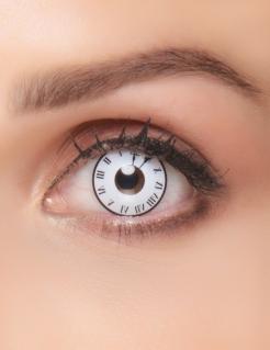 Ziffernblatt-Kontaktlinsen für Erwachsene 15 mm