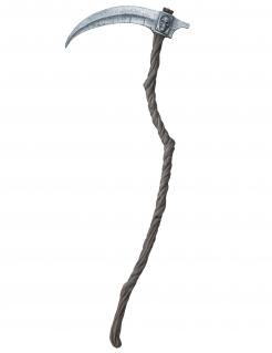 Sense Halloween-Accessoire für Erwachsene grau 150 cm