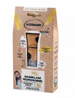 Professionelle Make-up-Gesichtscreme auf Wasserbasis 20 ml