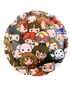 Harry Potter™ Aluminiumballon Film-Charaktere bunt 43 cm