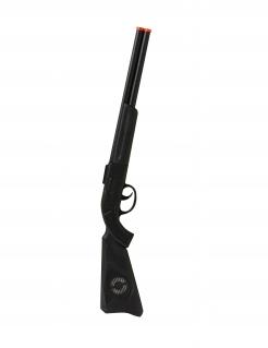 Spielzeug-Schrotflinte SWAT-Shotgun schwarz