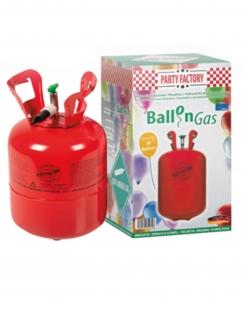 Heliumflasche rot 140 l
