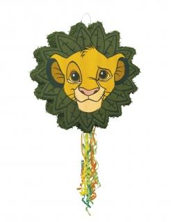 König der Löwen™-Piñata Partydeko bunt 53 cm