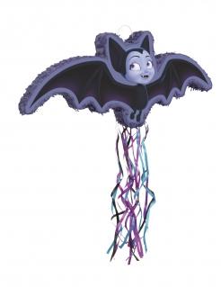 Vampirina™-Piñata schwarz-grau 33 x 66 cm