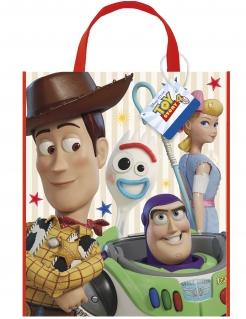 Toy Story 4™-Geschenktüte Lizenzartikel bunt 33 x 28 cm