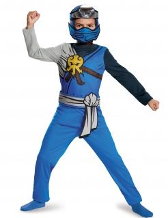 Jay™-Kostüm von Lego Ninjago™ für Kinder
