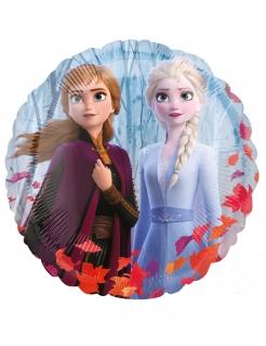 Frozen 2™-Luftballon für Kinder bunt 43 cm