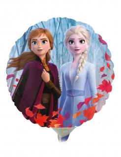 Kleiner Frozen 2™ Partyballon bunt 23 cm