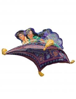 Aladdin™-Luftballon Partydeko bunt 106x63 cm