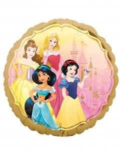 Disney Prinzessinnen™-Folienballon bunt 43 cm