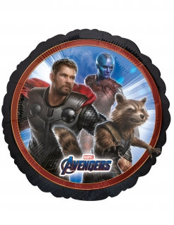 Avengers Endgame™-Luftballon Partydeko bunt 43 cm