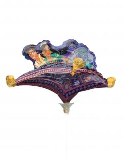 Aladdin™-Luftballon Aluminiumballon Kindergeburtstag Partydeko bunt 23 cm