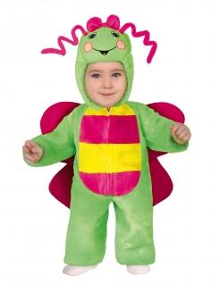 Schmetterlings-Kostüm für Babys Kleinkinder bunt