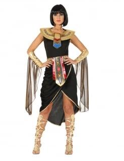 Kleopatra ägyptische Königin Kostüm für Erwachsene