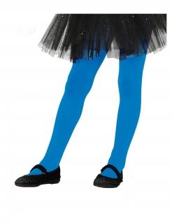 Kinder-Strumpfhose blau