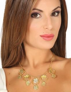 Kette für Damen Schmuck Accessoire gold