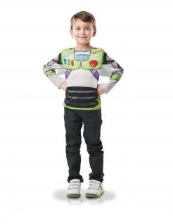 Buzz-Lightyear™-Shirt für Kinder Toy-Story-Kostüm™