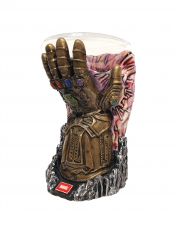Mini-Bonbonhalter Infinity Gauntlet Thanos Marvel™ 38 cm