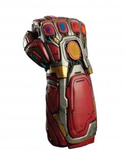 Iron Man™-Handschuh Avengers Endgame™ Accessoire rot-bunt