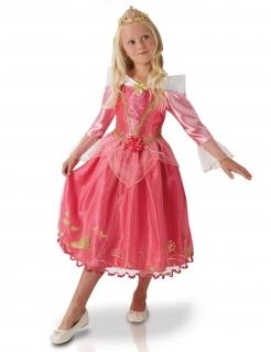 Prinzessin Aurora™-Kostüm für Mädchen Kostüm für Kleinkinder Fasching pink