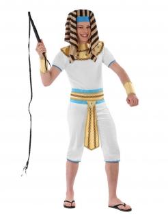 Pharao-Kostüm für Jugendliche Teenager-Kostüm