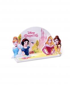 Disney™ Prinzessin-Kuchendeko Kindergeburtstag bunt 15x8,5 cm