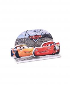Cars™-Kuchendeko Pop-up Partydeko Kindergeburtstag bunt 15x8,5 cm