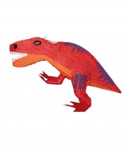 Dinosaurier-Piñata Kindergeburtstag bunt 53 x 30 x 12 cm