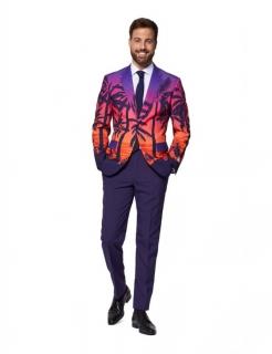 Mr. Suave Sunset Sommeroutfit für Herren Opposuits™ bunt